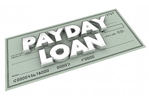 facts for payday loans