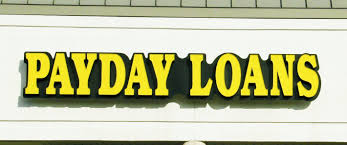 Payday loans are safe