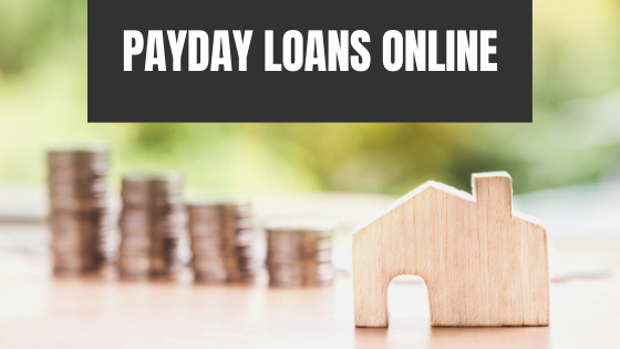 Payday loan online companies