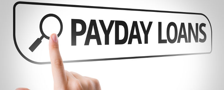 payday loan rollover