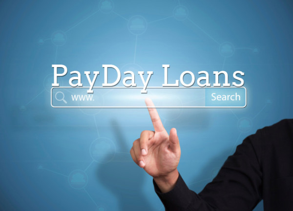 a payday loan rate