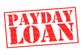 payday loan statistics