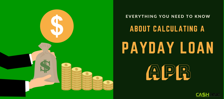 A payday loan