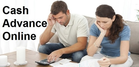 Cash advance work online