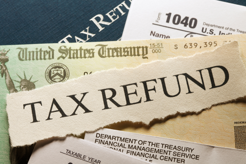 Tax refund loans